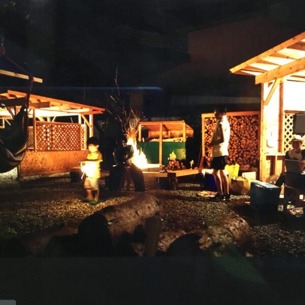 【軽井沢 貸別荘 遊YUYU】【北軽井沢 貸別荘ハンモック】社長ブログ サムネイル